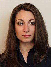 Марина Кунчева