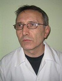 д-р Мартин Николов Петров