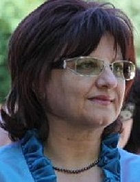 д-р Малина Аспарухова Тоцева